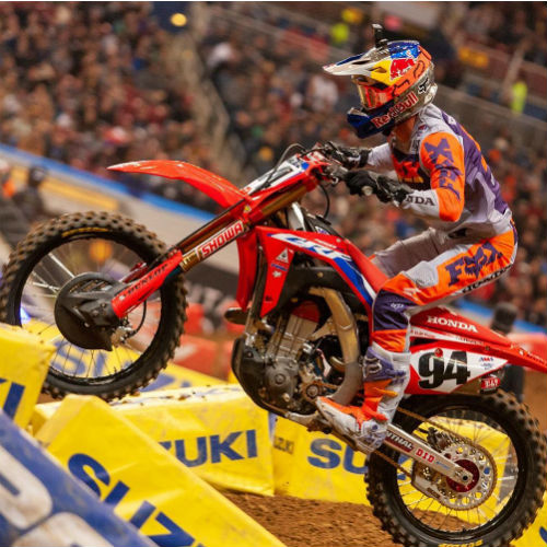 Supercross Ford Field: We Got Ticket To Plays, Concerts & More