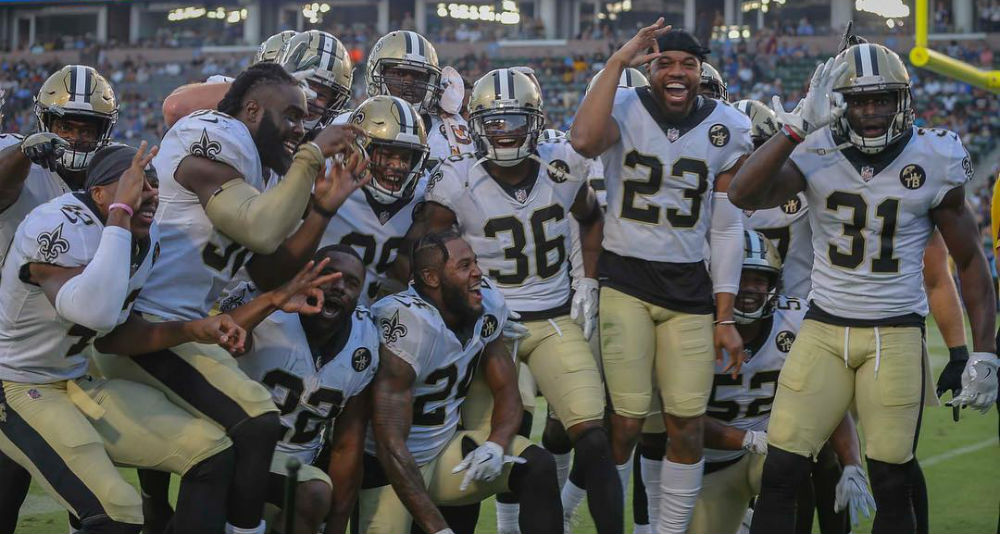 Discount New Orleans Saints Tickets | The Best Deals Are On SPORTSPLUG.NET