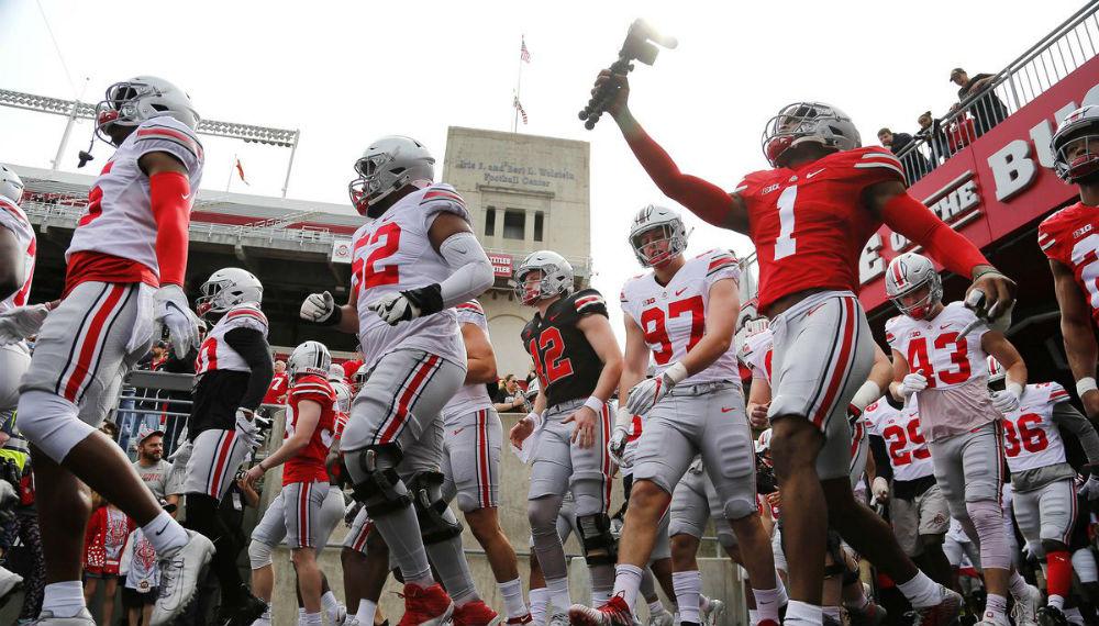 Ohio State Buckeyes Football Tickets On Sale Buy Now On
